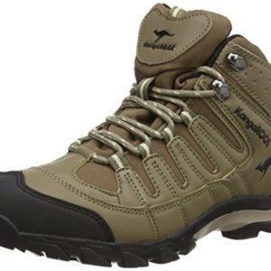 KangaROOS-3007W-Damen-Trekking-Wanderstiefel-0