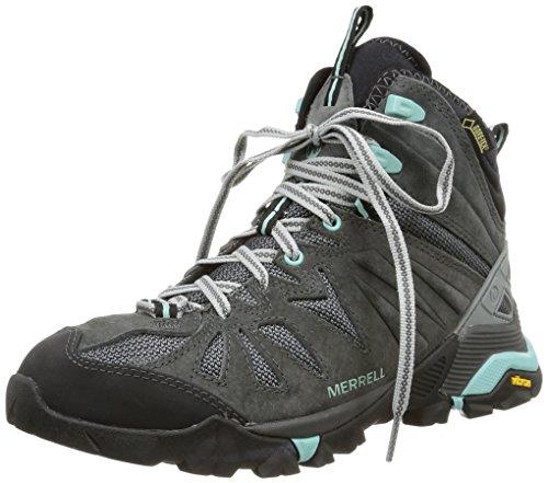 Merrell-Capra-Mid-Damen-Trekking-Wanderhalbschuhe-0