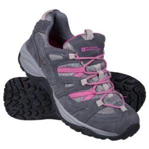 Mountain-Warehouse-Direction-Damen-Wasserdichte-Schuhe-Wandern-Outdoor-Trekking-Sport-aktiv-0