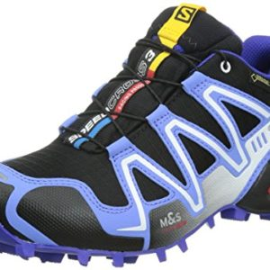 Salomon-Speedcross-3-GTX-Damen-Traillaufschuhe-0