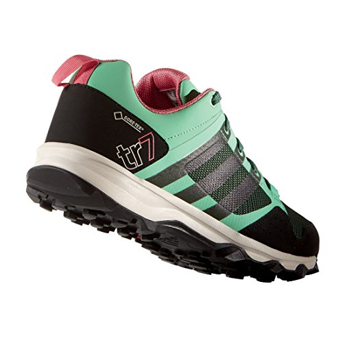 adidas Damen Kanadia 7 Tr Gtx W Traillaufschuhe: