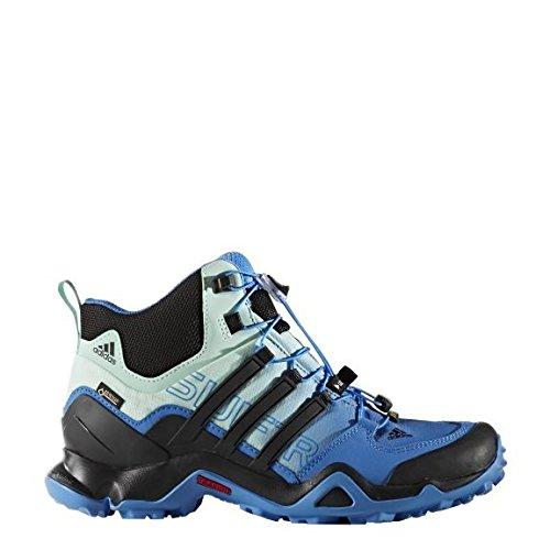 sports shoes website for discount get cheap adidas Damen Terrex Swift R Mid Gtx W Wanderschuhe